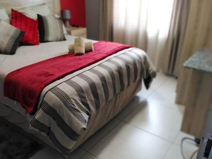 Witbank Boutique Hotel - 2 Bedroom Unit