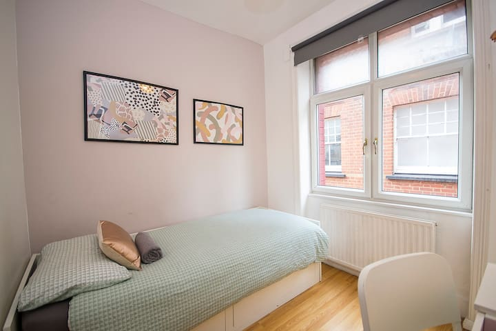 CS08 10% OFF Long stays | Room Heart of Brick Lane