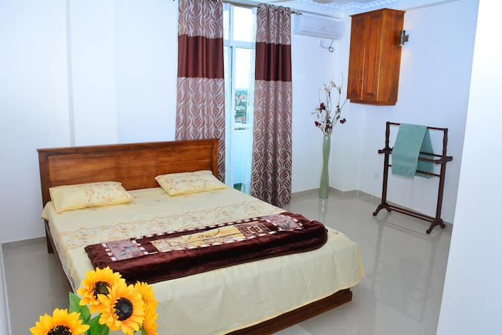 Hasara Accomodations - Bed Room 2
