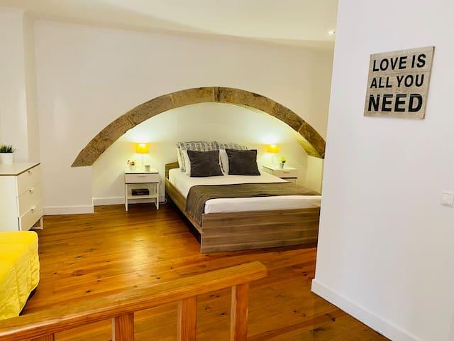 Lovely Duplex @ Bairro Alto