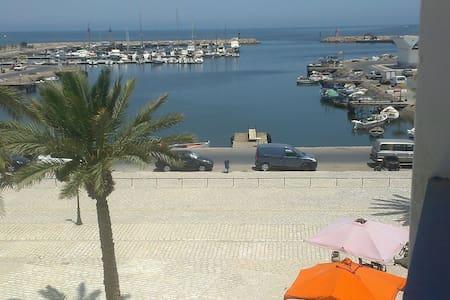 Appartement Vue sur mer ref:205 - Houmt Souk