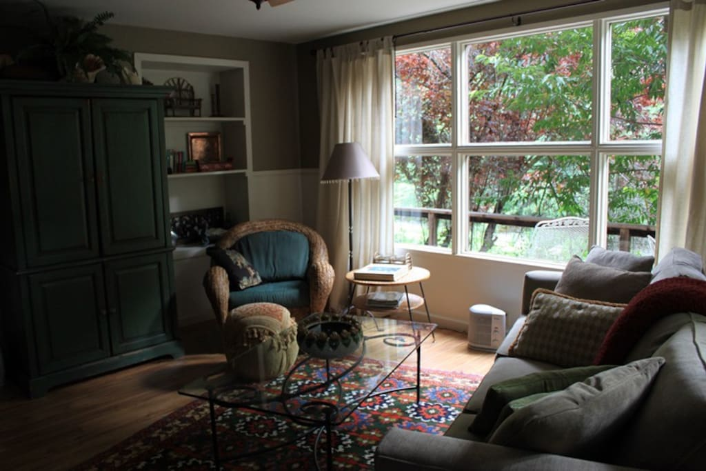 WickerHouseCazadero Vacation Rental
