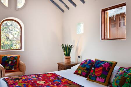 Tamarindo B&B - Palomar, 2 pers. - San Miguel - Bed & Breakfast