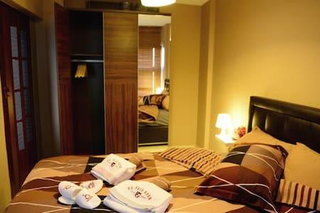 Deluxe Residence 1+1 - Izmir - Lägenhet