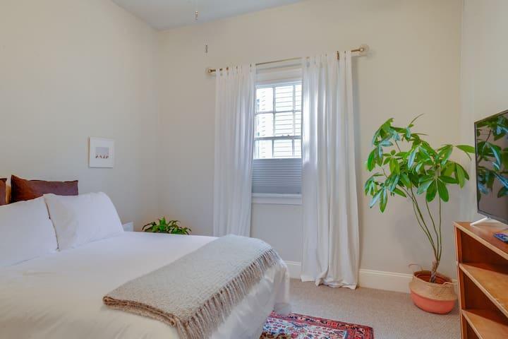 Treme Bayou St. John Guest Suite