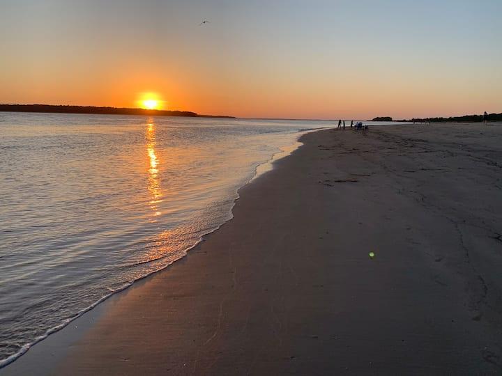 SeaByrd - a Seabrook Island Condo for Rent