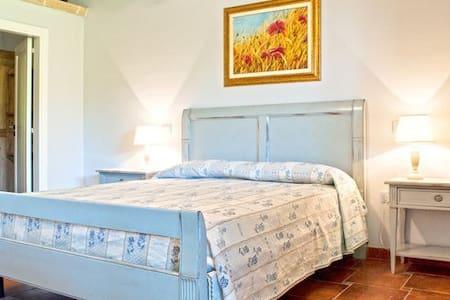 Masseria Borgodelgallo B&B -Tricase - Province of Lecce - Aamiaismajoitus