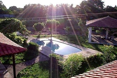 Ceara Brazil Villa