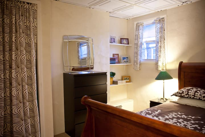Cozy 1 BR Charmer in Trendy Lawrenceville