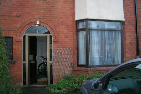 Single room with breakfast - Dublin - Penzion (B&B)