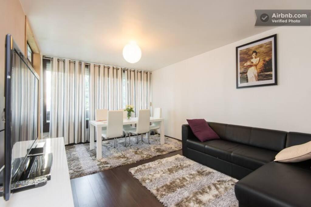 superbe appartement spacieux annecy 68m2 appartements louer annecy le vieux rh ne. Black Bedroom Furniture Sets. Home Design Ideas