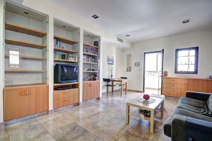 City Center - Boutique Apartment - Jerusalem - Rumah