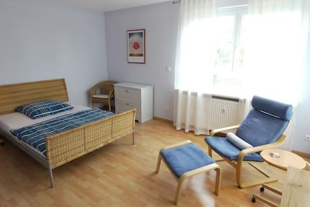 Zimmer in Darmstadt-Eberstadt (2)