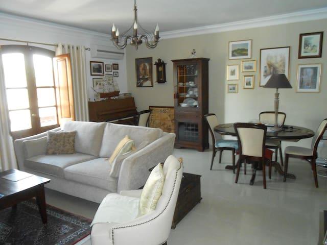 Exclusive apartment in St. Julians - St Julian's - Lägenhet