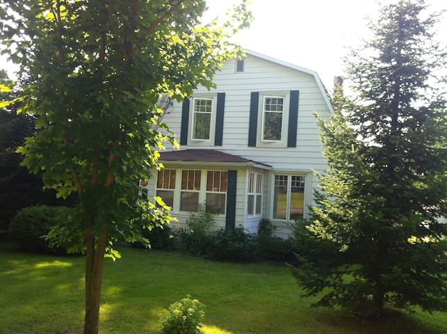 Chambre charmante à Danville - Danville - Haus