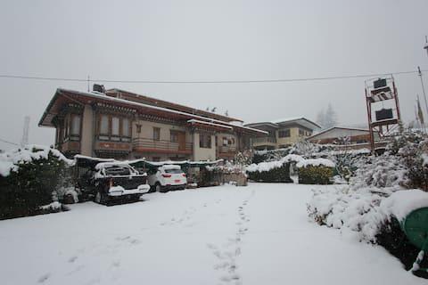 Druk Heritage Residence Apartment B