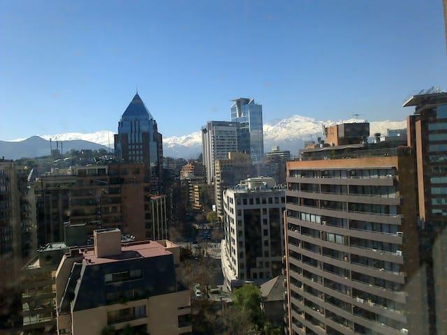 SAN SEBASTIAN EL GOLF