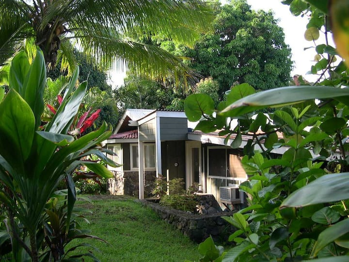 Hale Koa Duplex