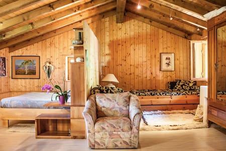 Lake Como B&B Casa del viandante - Colico Piano - Bed & Breakfast