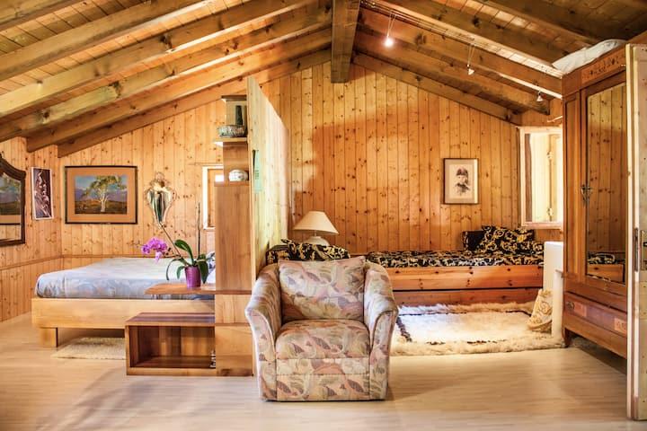 Lake Como B&B casa del viandante