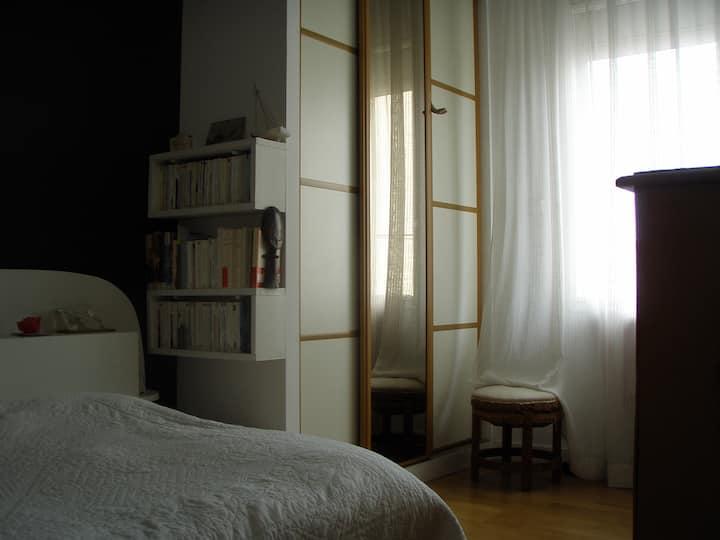 jolie chambre calme à  Toulouse