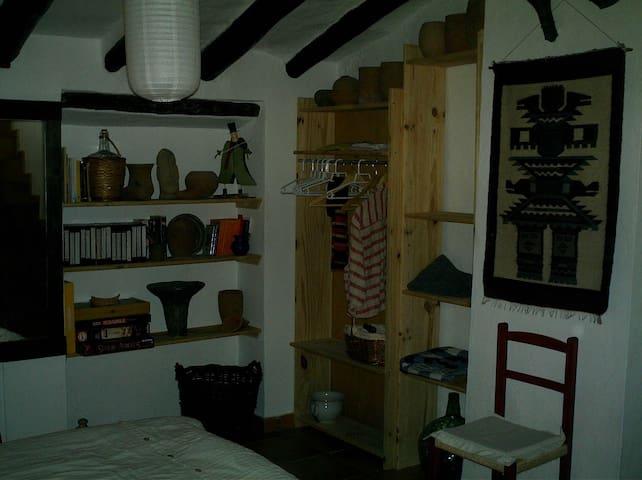 nice house in moratalla murcia - Moratalla
