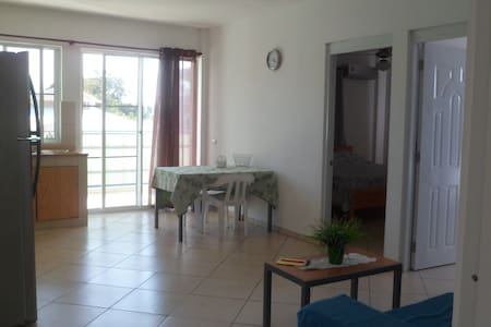 Casa marcon 1, One Bedroom