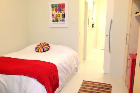 Beautiful Apartment  in Copacabana - Rio de Janeiro - Wohnung