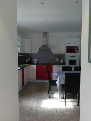 Maison individuelle - Santa-Maria-Poggio - Rumah