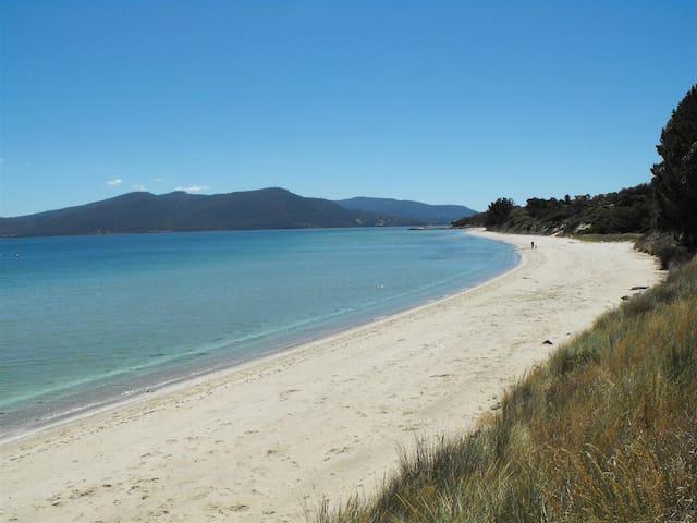 Discover Bruny Island Holiday Accom - Alonnah - Casa