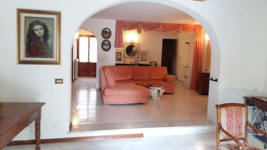 Rustico terratetto in stile toscano - Monsummano Terme - Appartement
