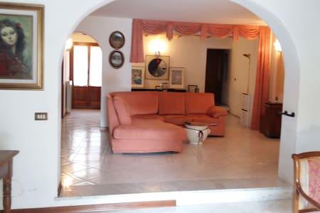 Rustico terratetto in stile toscano - Monsummano Terme - 公寓