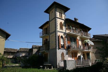 Appartamento in villa - Coazze - Villa
