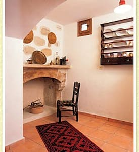Cretan traditional villa - Kato Archanes