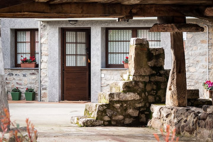 Preciosa casona en Asturias Corrada - Овьедо - Дом