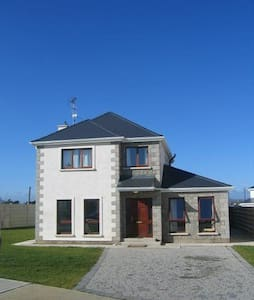 South Bay 34, Rosslare Strand, Co. Wexford - 5 Bedrooms, Sleeps 9 - Rosslare Strand