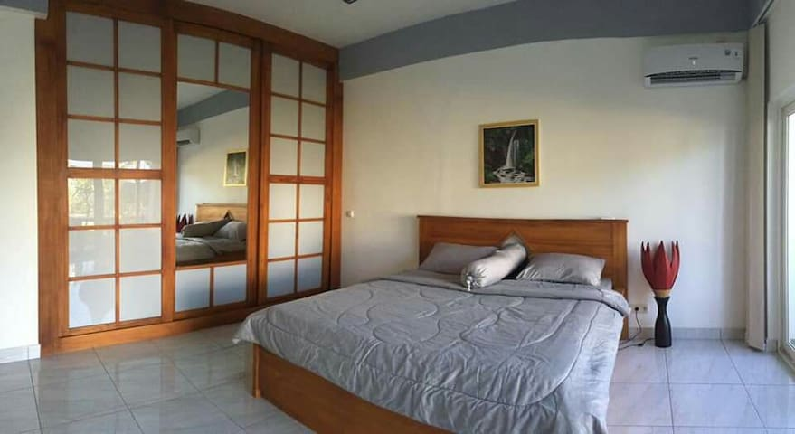 Senggigi Homes Suite by Lombok Ventures