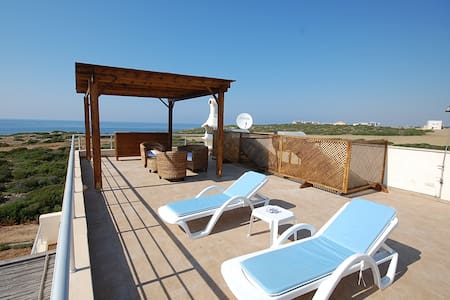 Penthouse in TATLISU, North Cyprus - Tatlisu - Appartement