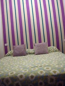 New apartment sleeps 4! - Aggius