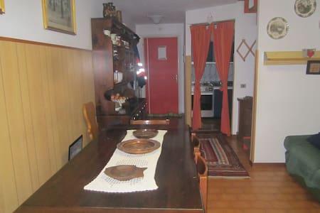 CERRETO LAGHI - appartamento VISTA LAGO