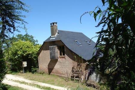 Petite maison en Périgord - Huis