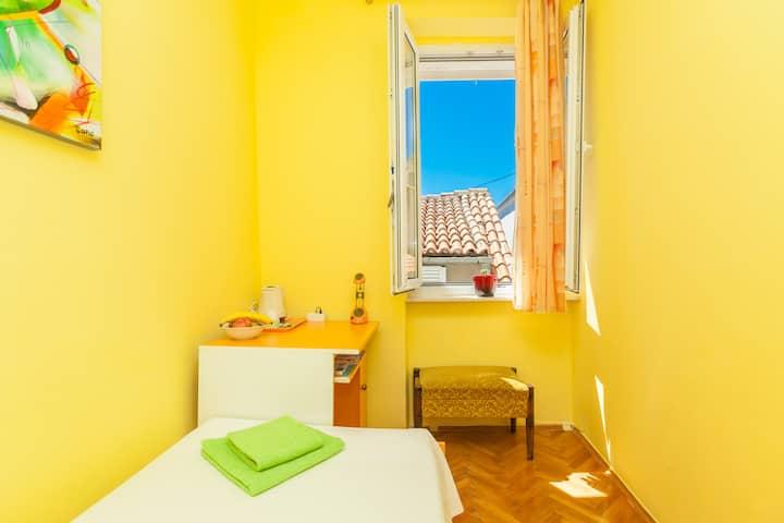Room 2 near the palace