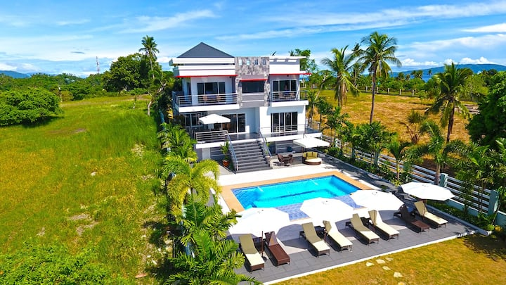 The Lighthouse....The Dream Villa for YOU!