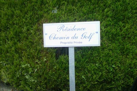 F1 avec jardin privatif neuf - Dieppe