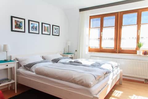 Appartamento privato in casale ristrutturato '