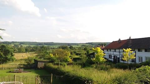 Epen, huis in de natuur