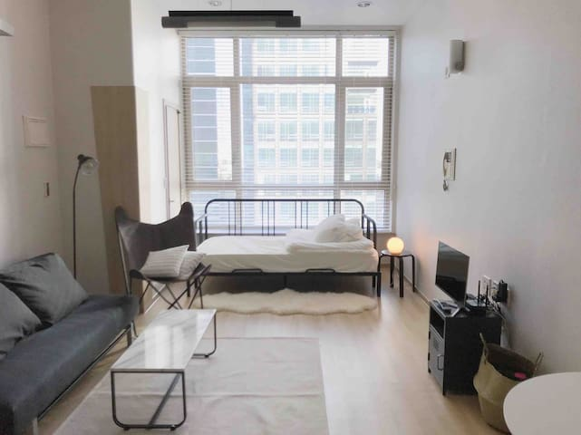 No cleaning charge!Duplex,Gangnam St(5min) #2