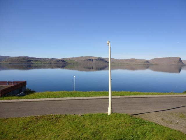 Iceland,Patreksfjordur,Westfjords