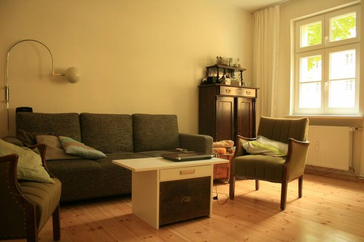 Private Flat near Park Sanssouci