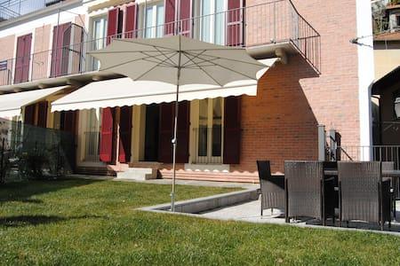Affascinante appartamento Riviera - Cannero Riviera - 아파트
